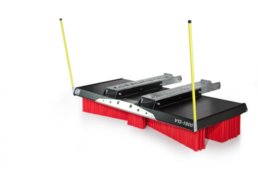 Sopmodul Vee-Broom 180